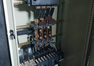 COFFRETS ET AMOIRE ELECTRIQUE DU SUPERMARCHE CHIC-SHOP12