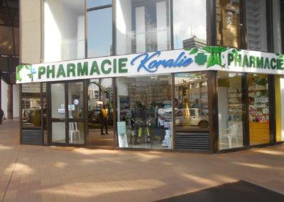 Pharmacie Koralie