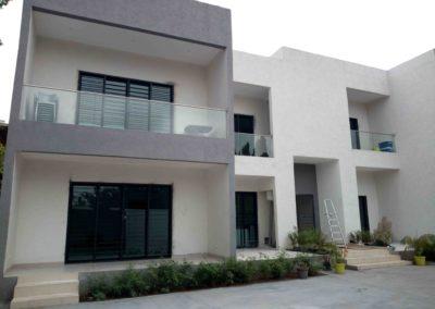 villa duplexe à cocody deux plateaux valon