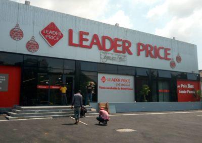 Projet Leader Price